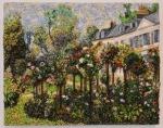Marianne Minuzzi - Le jardin des roses